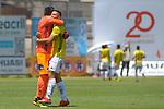 Futbol 2019 1A Deportes Iquique vs O'Higgins