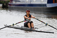 W.MasE/F.1x  Semi  (159) Gloucester(Maddocks)(MasF) vs (160) Christchurch RC (Standley)(MasF)<br /> <br /> Saturday - Gloucester Regatta 2016<br /> <br /> To purchase this photo, or to see pricing information for Prints and Downloads, click the blue 'Add to Cart' button at the top-right of the page.