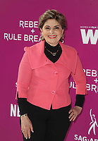 LOS ANGELES, CA - MAY 12: Gloria Allred, at Netflix - Rebels And Rules Breakers For Your Consideration Event at Netflix FYSee Space At Raleigh Studios in Los Angeles, California on May 12, 2018. <br /> CAP/MPI/FS<br /> &copy;FS/MPI/Capital Pictures