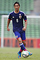 Football/Soccer: AFC U-23 Championship 2016 Qualification - U-22 Japan 7-0 U-22 Macau