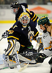2007-12-30 NCAA: Quinnipiac at UVM Men's Hockey