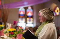 Chestnut Hill United Methodist Church - Easter 2017