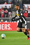 14.01.2018, RheinEnergieStadion, Koeln, GER, 1.FBL., 1. FC K&ouml;ln vs. Borussia M&ouml;nchengladbach<br /> <br /> im Bild / picture shows: <br /> Vincenzo Grifo (Gladbach #32), Einzelaktion, Ganzk&ouml;rper / Ganzkoerper,  Hochformat, <br /> <br /> <br /> Foto &copy; nordphoto / Meuter