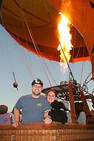 20131026 26 October Hot Air Balloon Cairns