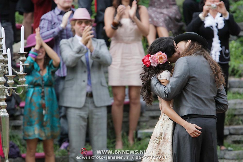 Huwelijk Birgit Schuurman Fotopersburo Edwin Janssen