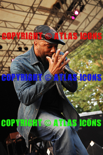 COMMON Performs, In New York City, .Photo Credit: Eddie Malluk/Atlas Icons.com