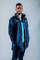 Friday  15 July 2016<br />Pictured: Jordi Amat of Swansea City <br />Re: Swansea City FC  Joma Kit photographs for the 2016-2017 season