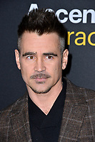 """LOS ANGELES, CA. March 11, 2019: Colin Farrell at the world premiere of """"Dumbo"""" at the El Capitan Theatre.<br /> Picture: Paul Smith/Featureflash"""