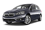BMW 2-Series 220i Gran Tourer Luxury Mini MPV 2015