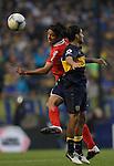 Boca Junior vence de local a Independiente 2x1 en el torneo de apertura del futbol Argentino