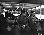 Photos of Europe and England during World War II. These are the personal photos of a U.S. Army photographer.