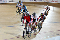 Masters Men cat 3 10k Points Race final at the Age Group Track National Championships, Avantidrome, Home of Cycling, Cambridge, New Zealand, Thurssday, March 16, 2017. Mandatory Credit: © Dianne Manson/CyclingNZ  **NO ARCHIVING**