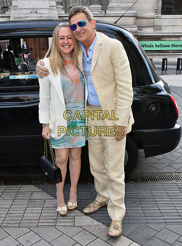 Matthew Wright attends Sony Music imprint Syco's summer party at Victoria and Albert Museum, London, UK, 4th July 2019.<br />  CAP/JOR<br /> ©JOR/Capital Pictures
