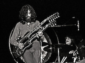 LED ZEPPELIN, LIVE, 1971, GREG PAPAZIAN