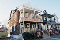 1987 January ..Conservation.Berkley 3...117-119 Hough Avenue...NEG#.NRHA#..