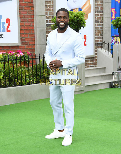 "02 June 2019 - Westwood, California - Kevin Hart. ""The Secret Lives of Pets 2"" Los Angeles Premiere held at Regency Village Theater. <br /> CAP/ADM/BT<br /> ©BT/ADM/Capital Pictures"