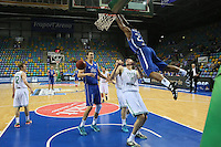 15.12.2015: Fraport Skyliners vs. Södertälje KIngs