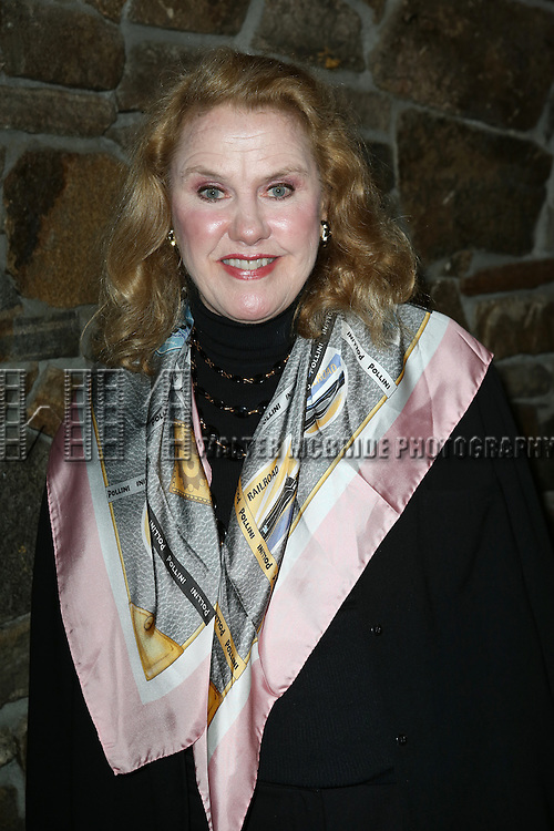 Celia Weston attending the Opening After Party for the Playwrights Horizons World Premiere production of the new musical 'FAR FROM HEAVEN' at Tir Na Nog Irish Pub & Grill  in New York City on June 02, 2013.