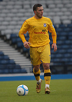 Ayr United Players