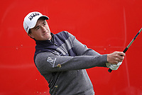 Paul Dunne (IRL) in action during the final round of the Made in Denmark presented by Freja, played at Himmerland Golf & Spa Resort, Aalborg, Denmark. 26/05/2019<br /> Picture: Golffile   Phil Inglis<br /> <br /> <br /> All photo usage must carry mandatory copyright credit (© Golffile   Phil Inglis)