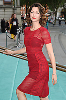 Margot Stilley at the V&amp;A Summer Party at the Victoria and Albert Museum, London.<br /> June 22, 2016  London, UK<br /> Picture: Steve Vas / Featureflash
