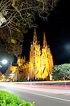 St Mary's Cathedral, Sydney, Australia