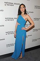 NEW YORK, NY - JANUARY 09: Gal Gadot attends the 2018 National Board Of Review Awards Gala at Cipriani 42nd Street on January 9, 2018 in New York City.  <br /> CAP/MPI/JP<br /> &copy;JP/MPI/Capital Pictures