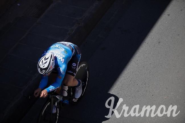 Baloise Belgium Tour 2017<br /> Stage 3: ITT Beveren - Beveren (13.4km)