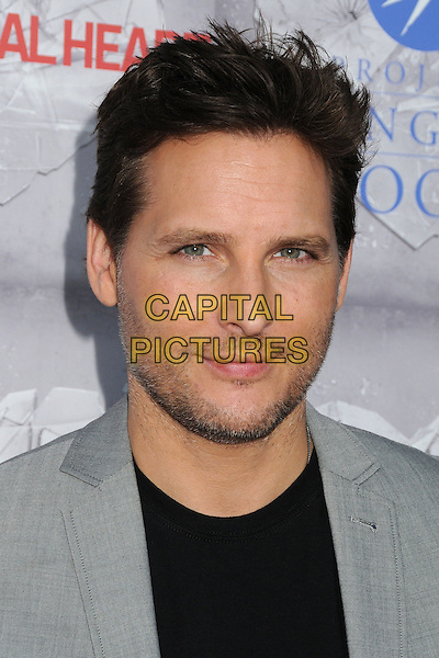 19 May 2014 - Beverly Hills, California - Peter Facinelli. &quot;The Normal Heart&quot; Los Angeles Premiere held at The WGA Theater. <br /> CAP/ADM/BP<br /> &copy;Byron Purvis/AdMedia/Capital Pictures