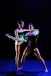 IRACE Raffaele - Karma Dance Project - Aleph