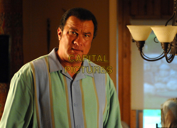 Steven Seagal.in Pistol Whipped .*Filmstill - Editorial Use Only*.CAP/NFS.Supplied by Capital Pictures.