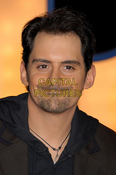 "BRAD PAISLEY .""Walk Hard: The Dewey Cox Story"" Los Angeles Premiere at Grauman's Chinese Theatre, Hollywood, California, USA..December 12th, 2007.headshot portrait goatee facial hair .CAP/ADM/BP.©Byron Purvis/AdMedia/Capital Pictures."