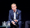 LibDems IN Europe Campaign Event at Bafta, London, Great Britain <br /> 7th June 2016 <br /> <br /> <br /> <br /> Tim Farron <br /> Leader of the Liberal Democrats <br /> <br /> Photograph by Elliott Franks <br /> Image licensed to Elliott Franks Photography Services