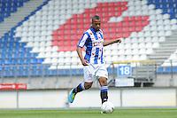 VOETBAL: HEERENVEEN: Abe Lenstra Stadion, 01-07-2013, Fotopersdag SC Heerenveen, Eredivisie seizoen 2013/2014, Pele van Anholt, © Martin de Jong