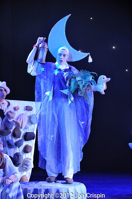 """UMASS Theatre production of """"A Midsummer Night's Dream""""...©2012 Jon Crispin.ALL RIGHTS RESERVED....."""
