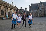 Scottish Government Team Scotland Reception