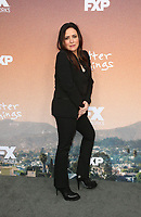 "NORTH HOLLYWOOD, CA - MAY 10: Pamela Adlon, at FYC  Event For Season 3 Of FX's ""Better Things"" at Saban Media Center in North Hollywood, California on May 10, 2019. <br /> CAP/MPIFS<br /> ©MPIFS/Capital Pictures"
