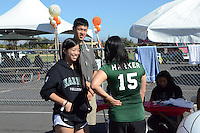 The Harker School.Annual Alumni and Family Picnic.2012-10-14.Photo by Mariah Bush