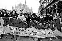Proteste contro la riforma Gelmini dell'istruzione e i tagli alla cultura