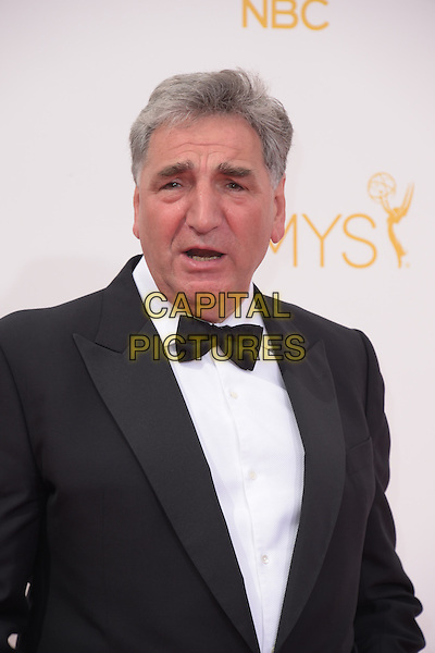 Jim Carter attends The 66th Primetime Emmy Awards held at Nokia Live in Los Angeles, California on August 25,2014                                                                               &copy; 2014 Hollywood Press Agency<br /> CAP/DVS<br /> &copy;DVS/Capital Pictures