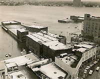 1962  March  07..Historical         ..1962 NORFOLK FLOODING..GARTHWAITE PHOTO ASSOCIATES.NEG# 251-8..