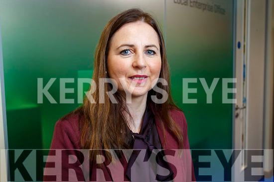 Bríd Bowler (Administration) Local Enterprise Office Kerry in Kerry County Council