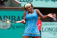 29-05-10, Tennis, France, Paris, Roland Garros, Serena Williams