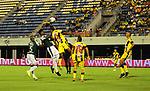 Alianza Petrolera venció 3-2 a Deportivo Cali. Fecha 1 Cuadrangulares Liga II-2019.