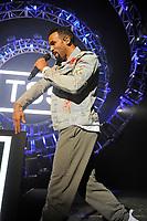 LONDON, ENGLAND - NOVEMBER 3: Craig David performing at Brixton Academy on November 3, 2017 in London, England.<br /> CAP/MAR<br /> &copy;MAR/Capital Pictures
