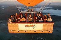 20160813 August 13 Hot Air Gold Coast