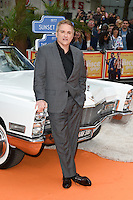 director, Shane Black<br /> arrives for the premiere of &quot;The Nice Guys&quot; at the Odeon Leicester Square, London.<br /> <br /> <br /> &copy;Ash Knotek  D3120  19/05/2016