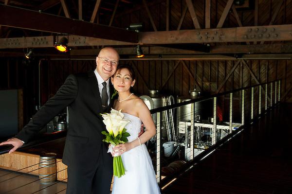 Saori and Walters Wedding at Saltwater Farm Vineyard