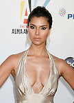 WESTWOOD, CA. - September 17: Actress Roselyn Sanchez arrives at the 2009 ALMA Awards held at Royce Hall on the UCLA Campus on September 17, 2009 in Los Angeles, California.