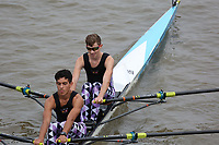 Crew: 109   MAV-MCMANUS    Maidstone Invicta Rowing Club    Op 2x Club <br /> <br /> Pairs Head 2017<br /> <br /> To purchase this photo, or to see pricing information for Prints and Downloads, click the blue 'Add to Cart' button at the top-right of the page.